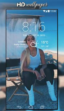 Karol G Wallpaper screenshot 6