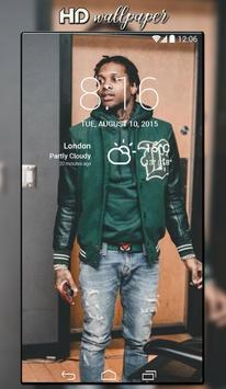 Lil Durk Wallpaper HD screenshot 3