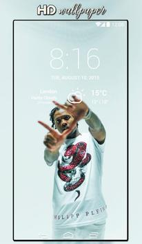 Lil Durk Wallpaper HD screenshot 2
