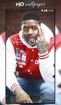 Lil Durk Wallpaper HD screenshot 5