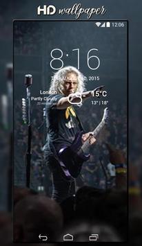 Metallica Wallpaper screenshot 4
