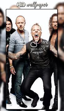 Metallica Wallpaper screenshot 7