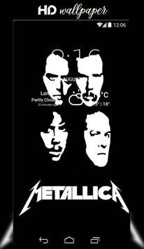 Metallica Wallpaper screenshot 2