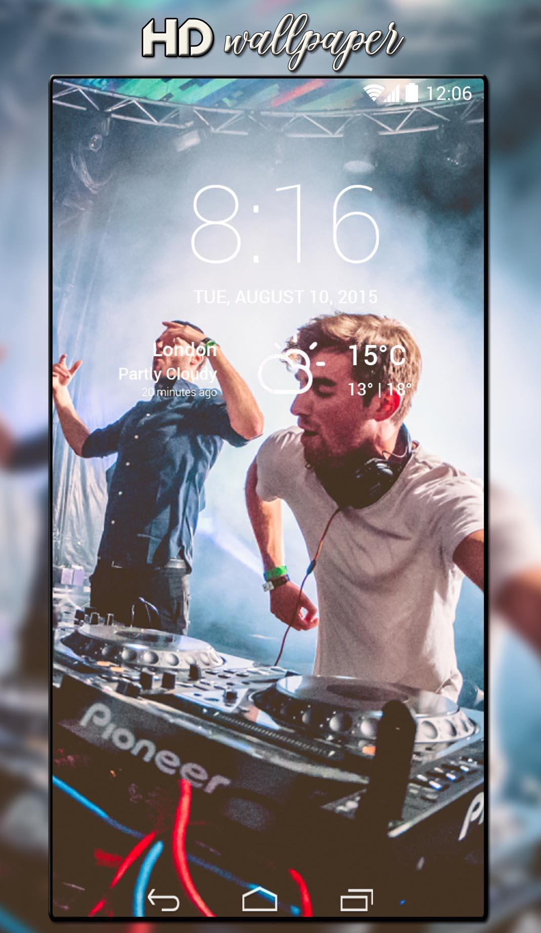 The Chainsmokers Wallpaper For Android Apk Download