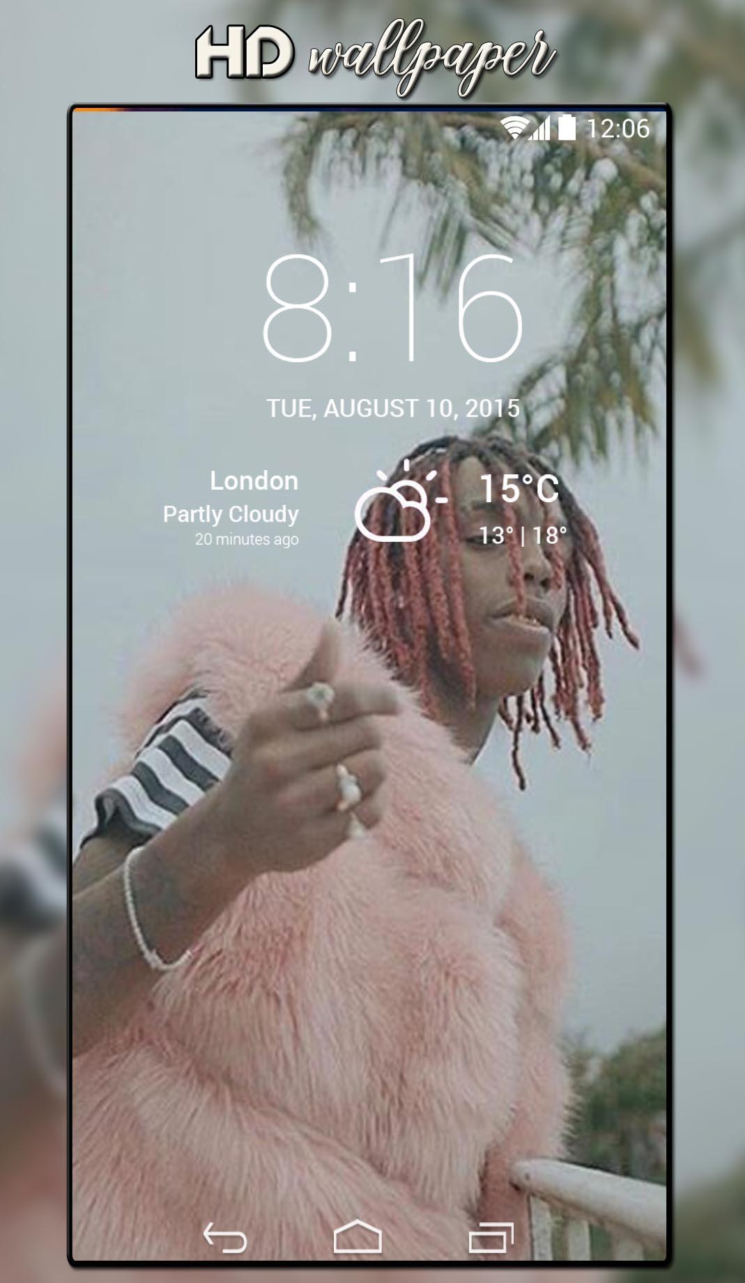 YNW Melly Wallpapers HD for Android - APK Download