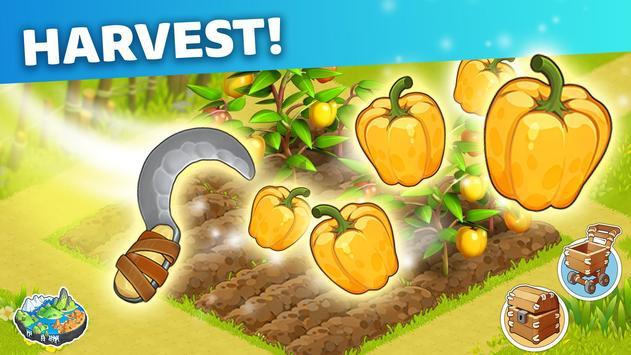 Family Island™ - Farm game adventure تصوير الشاشة 4