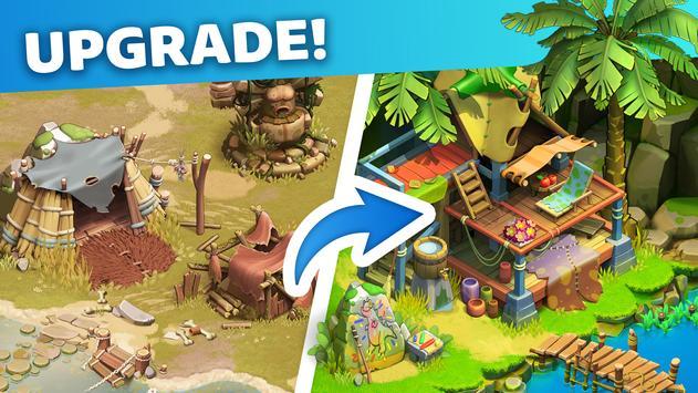 Family Island™ - Farm game adventure screenshot 4