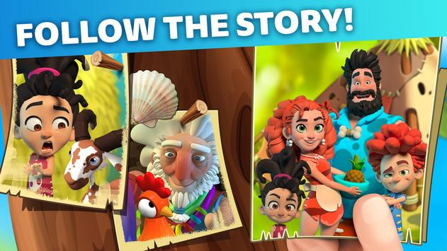 Family Island™ - Farm game adventure تصوير الشاشة 5