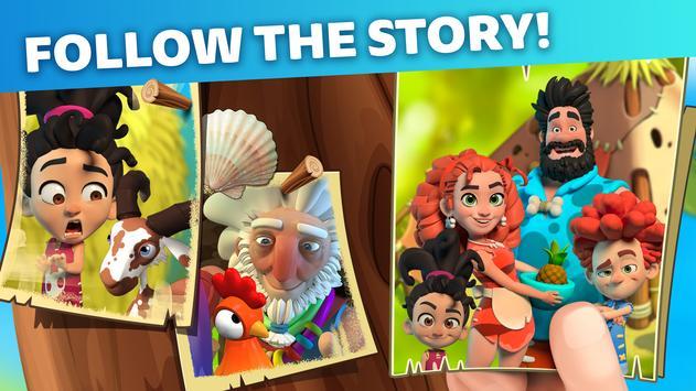 Family Island™ - Farm game adventure ảnh chụp màn hình 14
