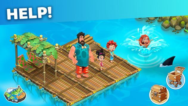 Family Island™ - Farm game adventure poster