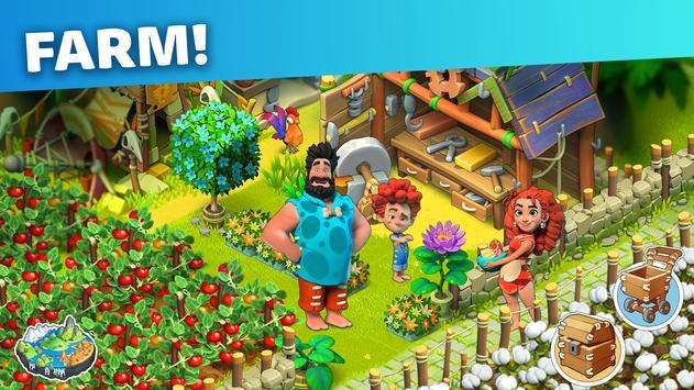 Family Island™ - Farm game adventure ảnh chụp màn hình 2