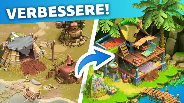 Family Island™ — Bauernhofspiel Screenshot 12