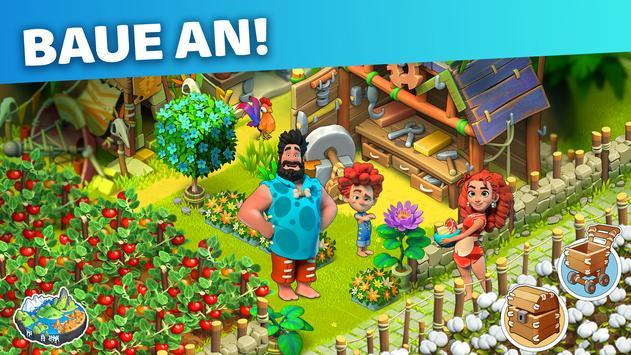 Family Island™ — Bauernhofspiel Screenshot 18