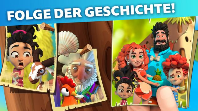 Family Island™ — Bauernhofspiel Screenshot 22