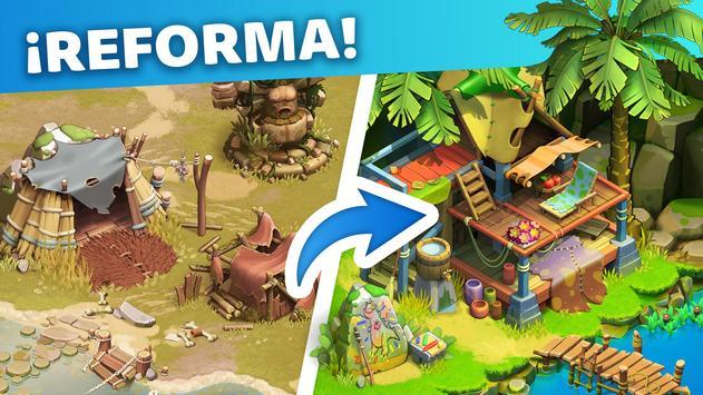 Family Island™ — Aventura de granja captura de pantalla 3
