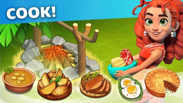 Family Island™ - Jeu de ferme et d'aventure capture d'écran 3