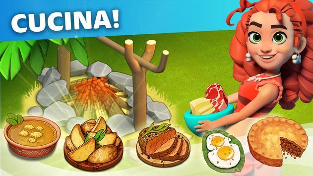 9 Schermata Family Island™ - Gioco di fattoria e avventura
