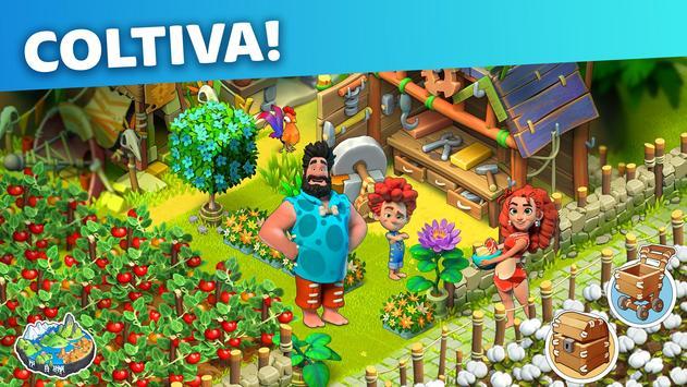 1 Schermata Family Island™ - Gioco di fattoria e avventura
