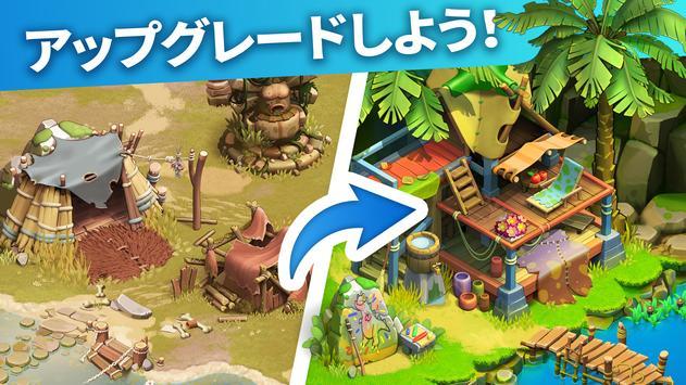 ファミリーアイランド - ファーム冒険ゲーム スクリーンショット 20