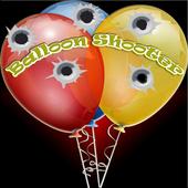 Balloon Shooter 3D icon