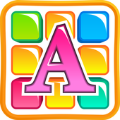 Learning Game for Kids-Letters icon