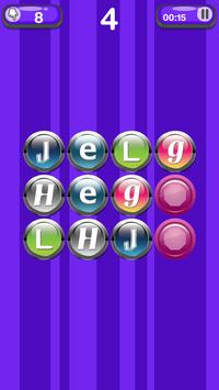 Learning Game for Kids-Letters screenshot 6