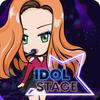 Idol Stage Zeichen