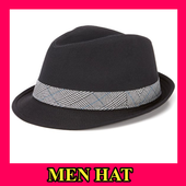 Men Hat Designs icon
