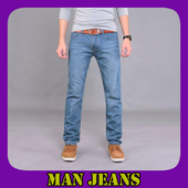 Men Jeans Designs icon