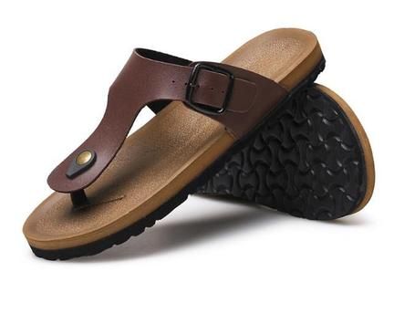 Men Sandals poster