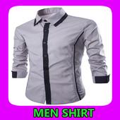 Men Shirt Designs icon