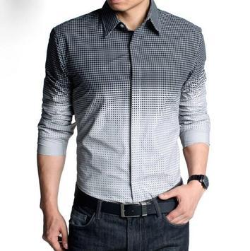 Men Shirt Designs screenshot 4