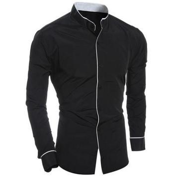 Men Shirt Designs screenshot 6