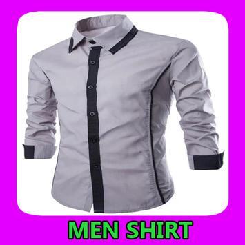 Men Shirt Designs poster