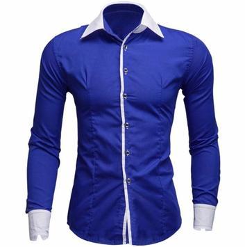 Men Shirt Designs screenshot 1