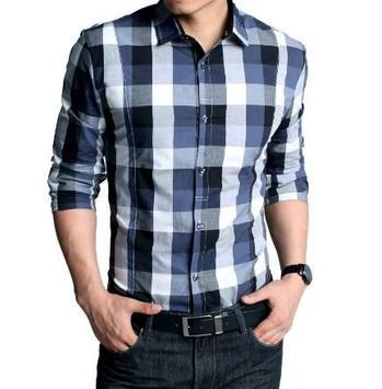 Men Shirt Designs screenshot 2