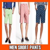 Men Short Pant Designs icon