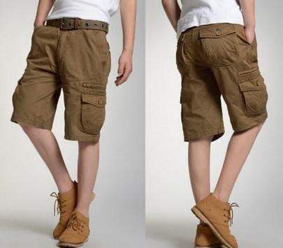 Men Short Pant Designs screenshot 6