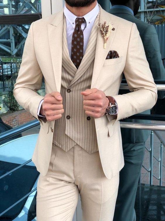 اختراق سبيكة البحر حاسة اللمس Men S Suit Trends 2020 Loudounhorseassociation Org