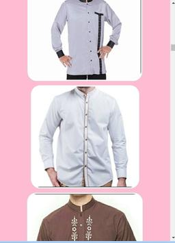 Men's Koko Shirt Design screenshot 1