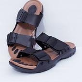 Men's Sandal Model icon