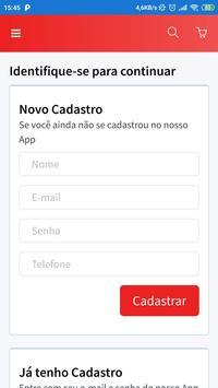 Amor De Pizza screenshot 5