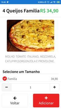 Amor De Pizza screenshot 1