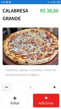 Bendita Pizza screenshot 2