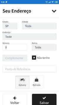 Cervejaria Barra Sul screenshot 3