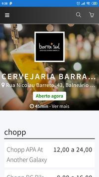 Cervejaria Barra Sul poster