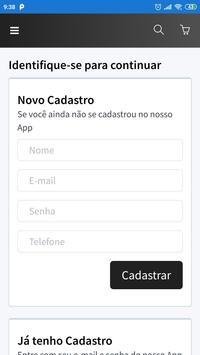 Cervejaria Barra Sul screenshot 5
