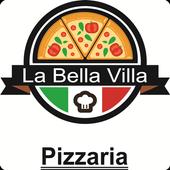 La Bella Villa Pizzaria icon