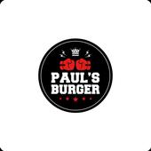 Paul's Burger icon