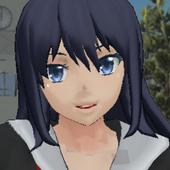 School Girls Simulator icon